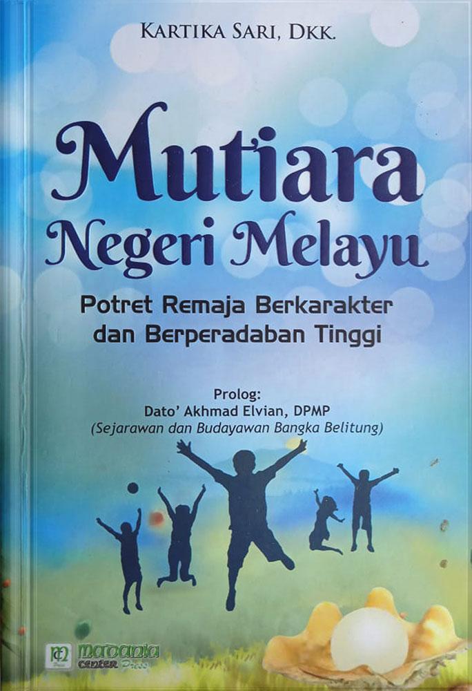 Mutiara Negeri Melayu